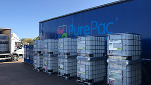 As Good as New....Reconditioned IBCs and Steel Drums