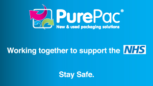 All PurePac Office Based Staff to Work from Home